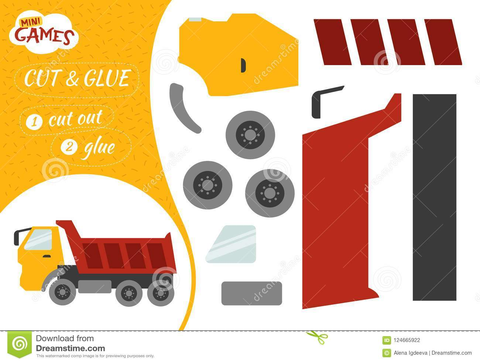 Kids Games Truck Games For Kids Download