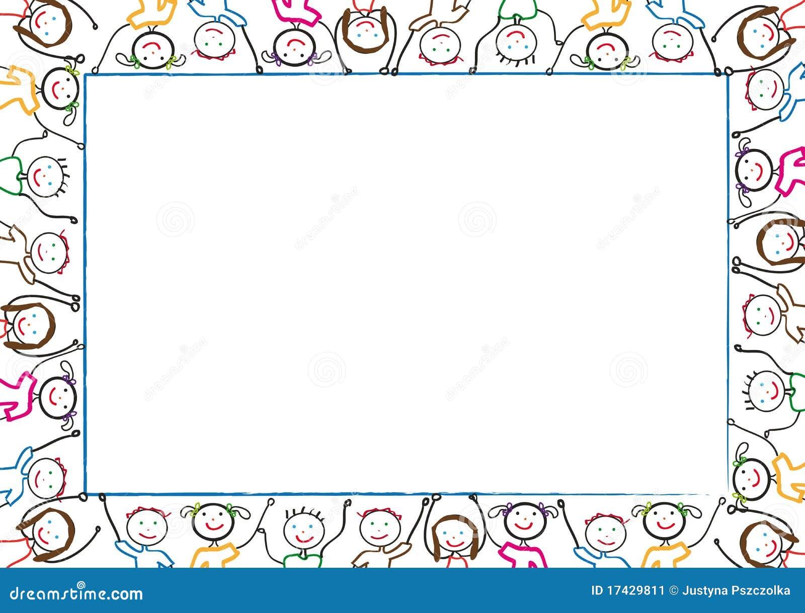 Kids Frames Online
