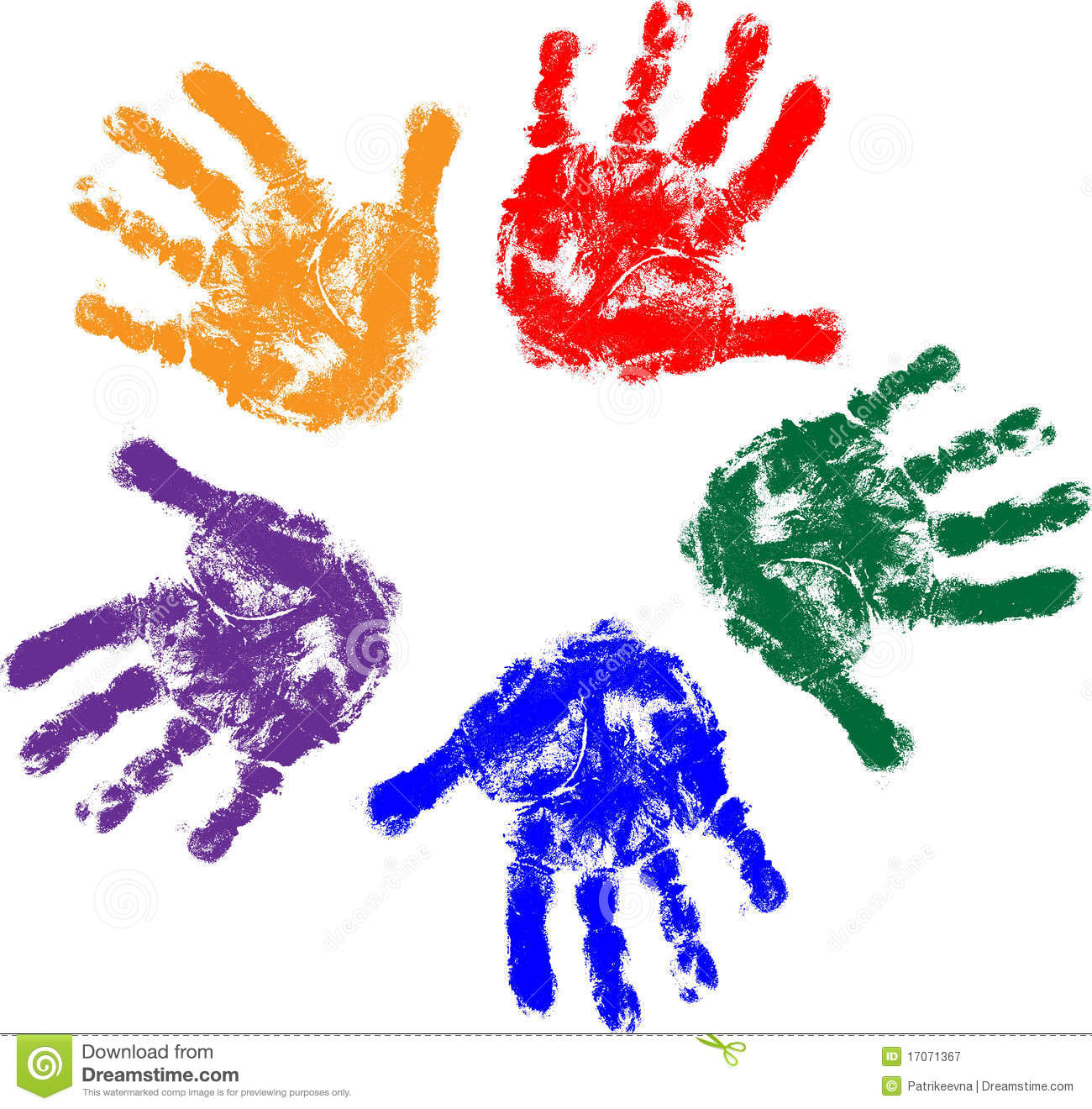 kids hands royalty free stock photography image 17071367