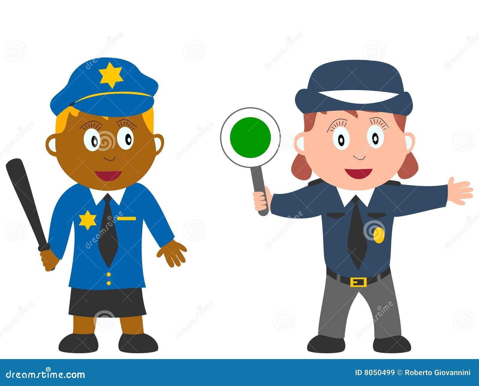 Policewoman Stock Illustrations – 251 Policewoman Stock ...