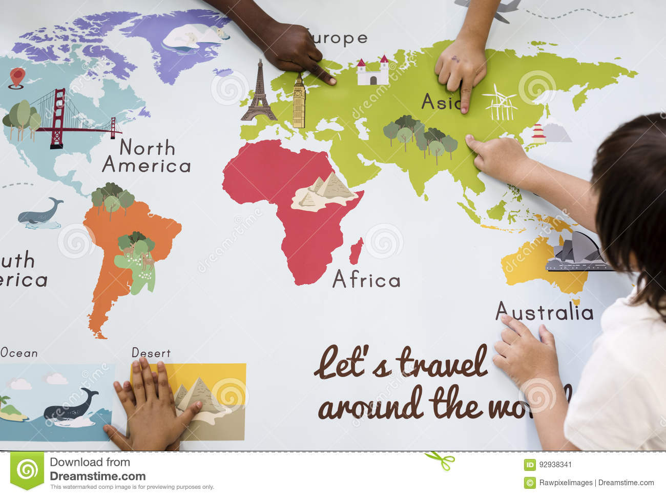 Kids Learning World Map With Continents Countries Ocean ... on world map continents and oceans, africa map, world death map, cool world map, atlas map, world desert map, geography facts, world climate map, satellite world map, free world maps, detailed world map, world history map, world new zealand map, world atlas online, world weather map, world physical map, world elevation map, country maps, world war ii map, 2nd grade world map, world continent map, world map outline, world map with cities, atlas maps, topographic world map, world atlas map, earth map, world communication map, latin america map, world political map, blank world map, geography lessons, world map printable, world photography map,