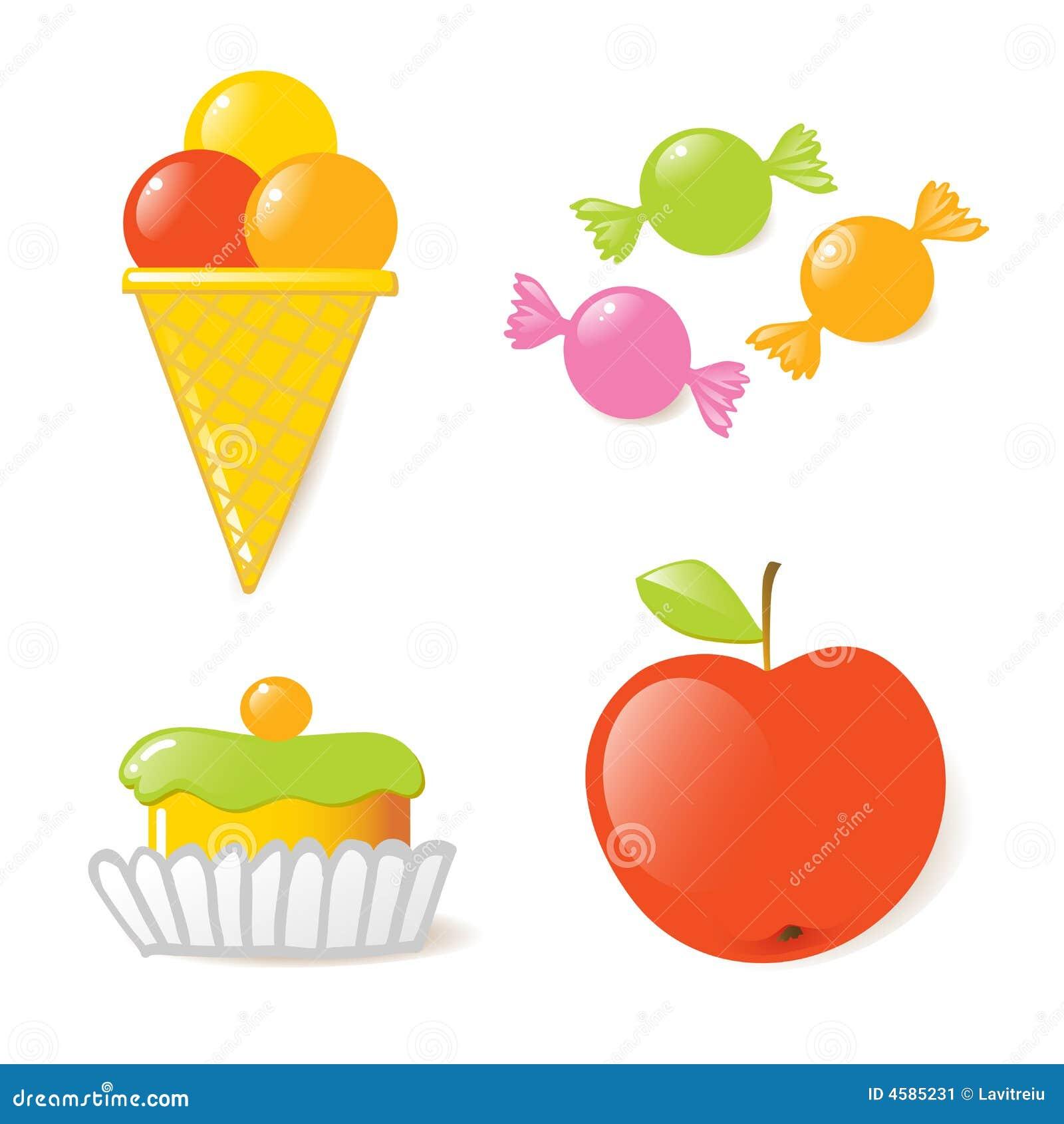Kids love it- sweets