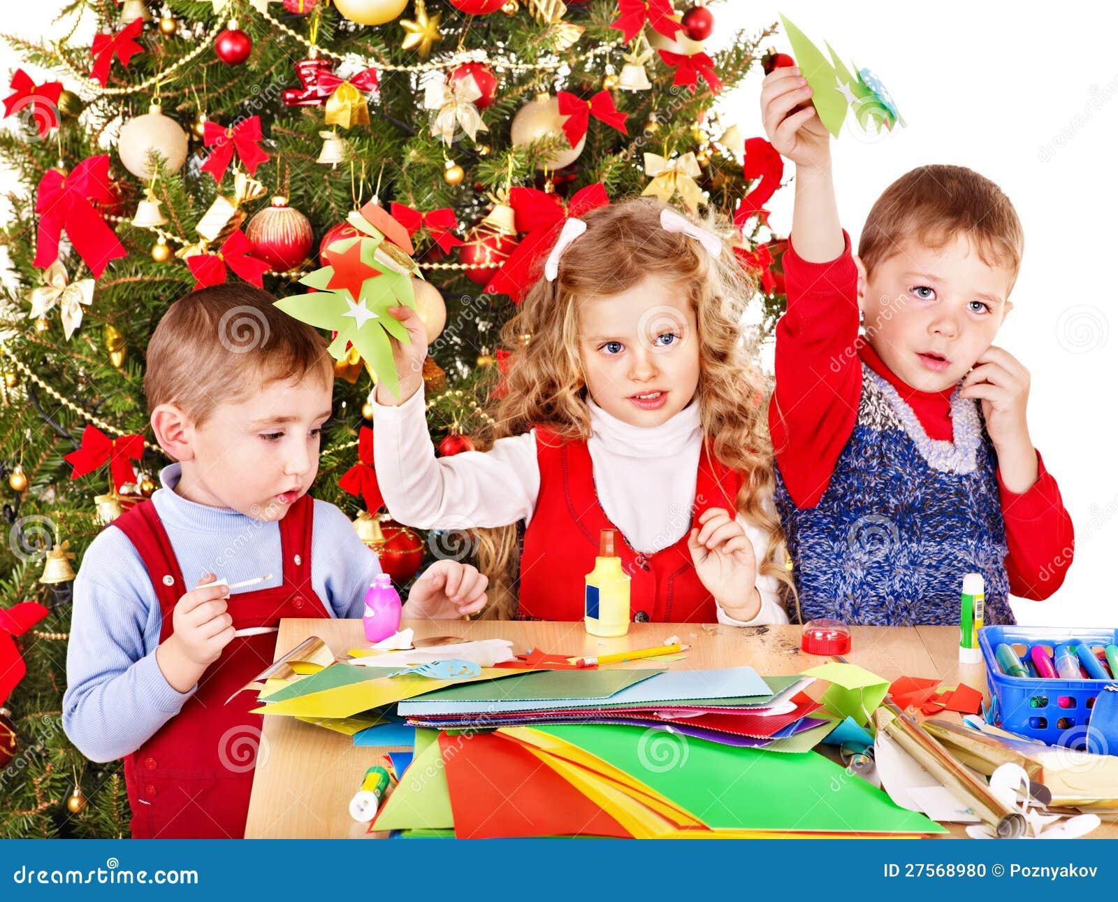 Как делать подарки детям 877