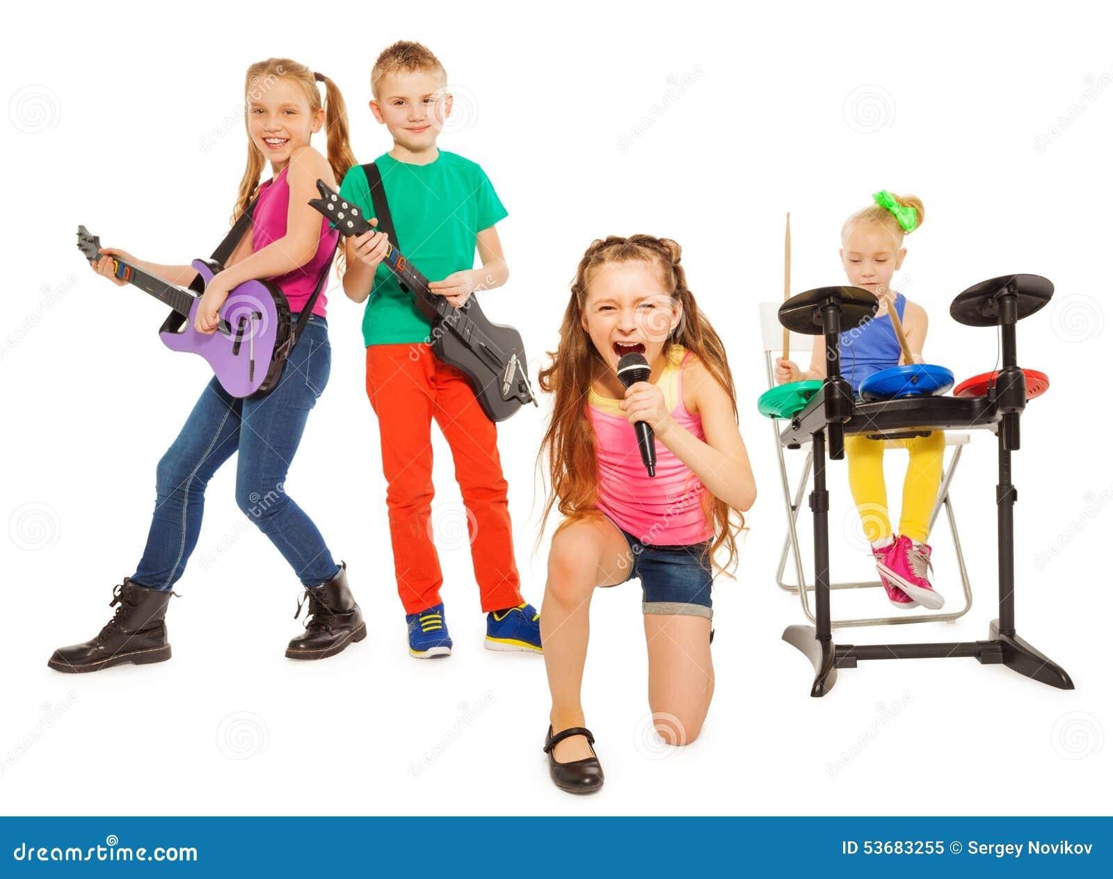 Band Kid Rock