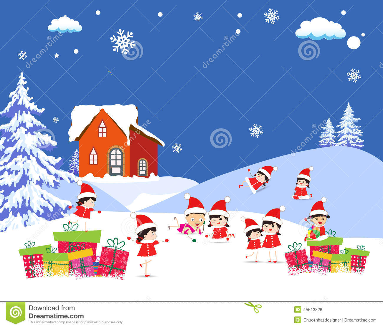 Christmas background for kids pictures christmas shopping site christmas background for kids pictures kristyandbryce Images