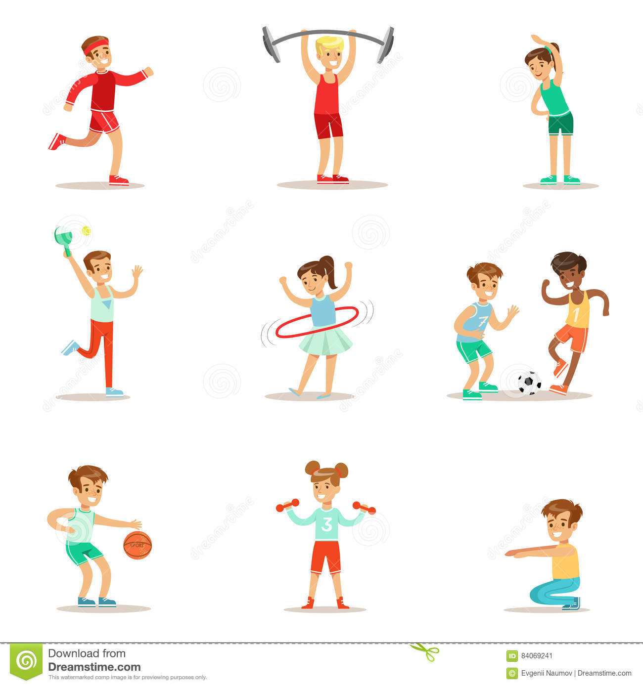 The Importance of Developmentally Appropriate Activities in the Physical Education Curriculum Essay