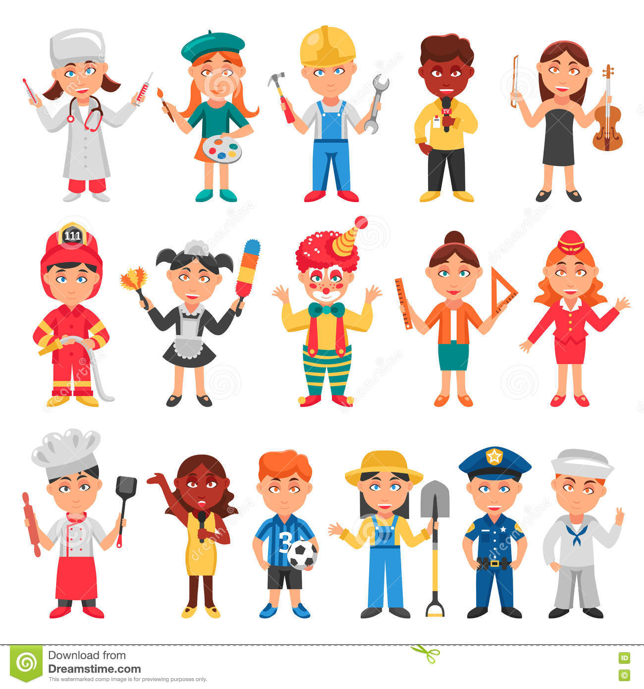professions for kids Culture for kids – best place for s to learn about the famous people, professions, famous speeches and festivals of around the world in a fun and interesting way.