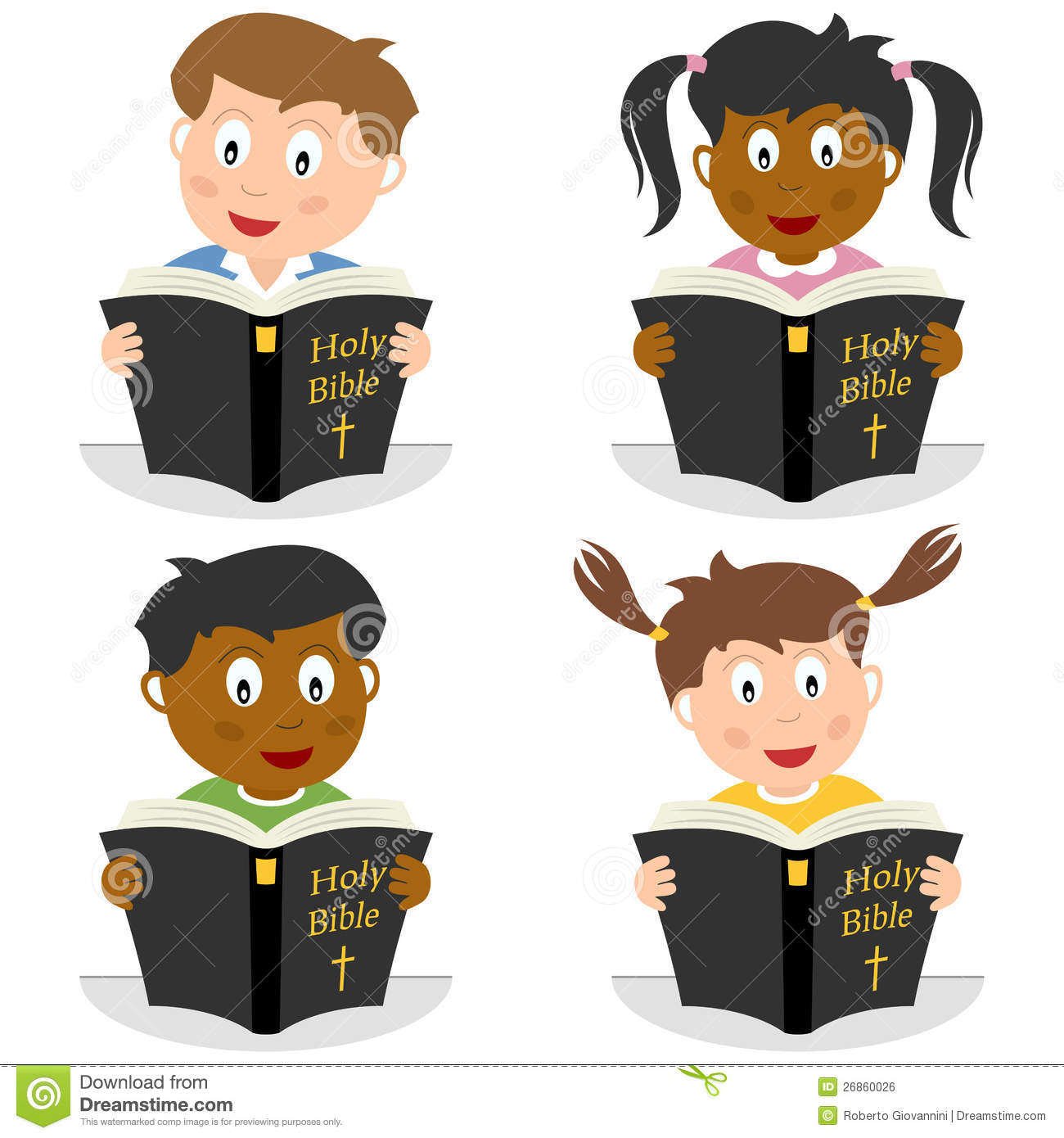 Child Reading Bible Stock Illustrations 210 Child Reading Bible Stock Illustrations Vectors Clipart Dreamstime