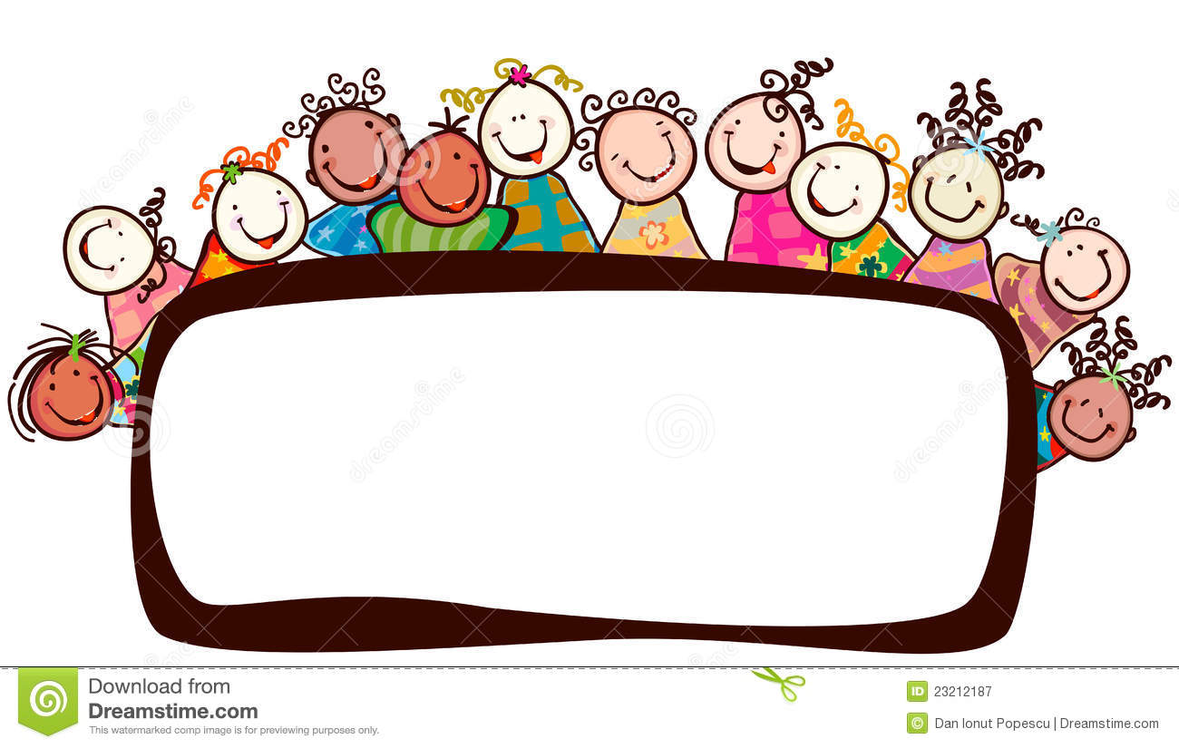 Kids Smiling Royalty Free Stock Photography Image 23212187