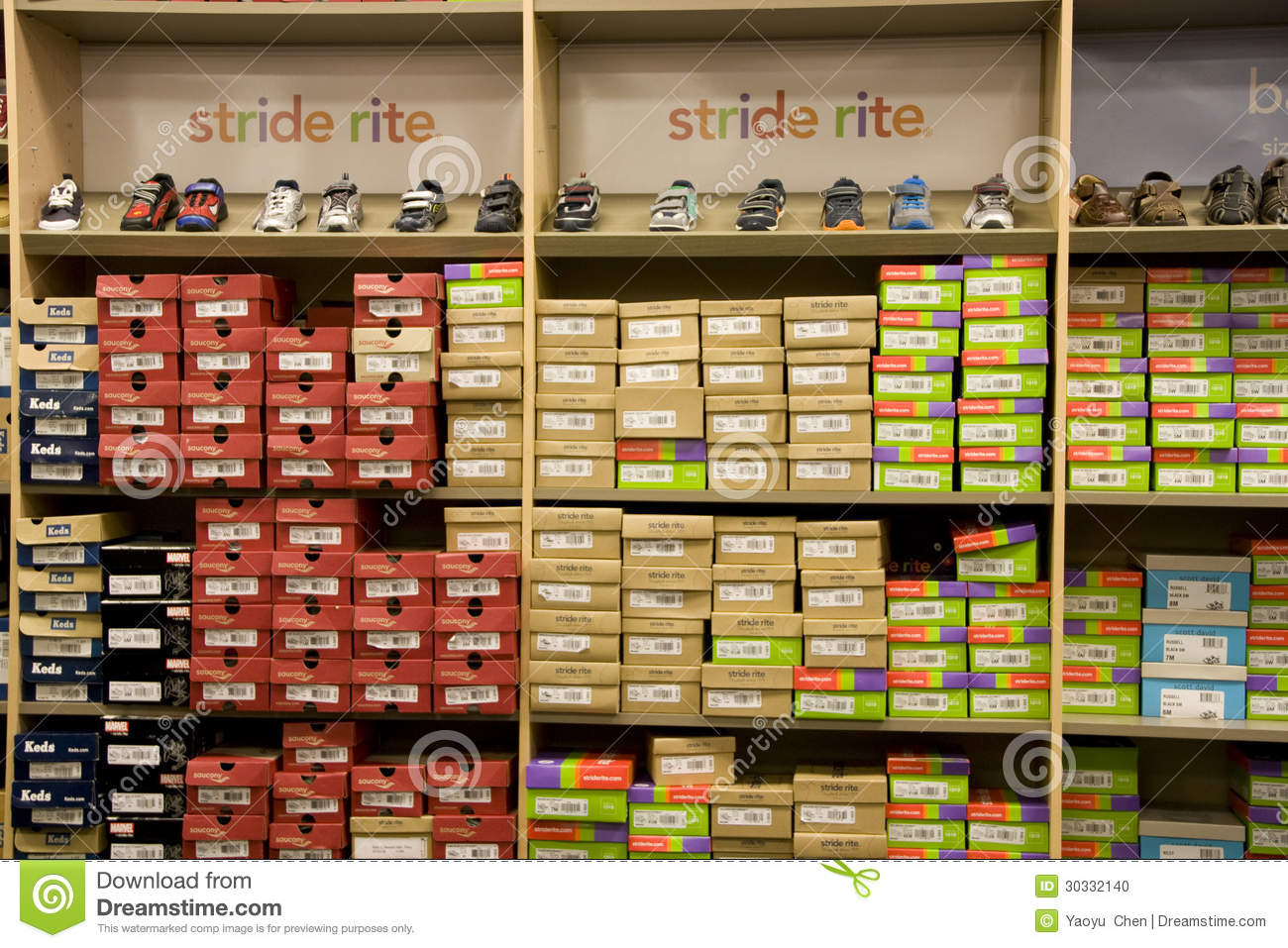 Stride Rite Shoes Uk