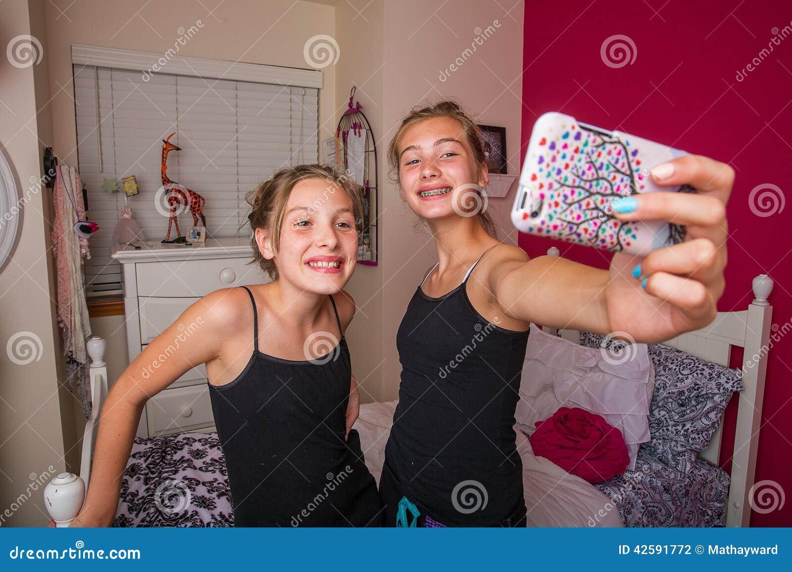 Peinliche Selfies 18+