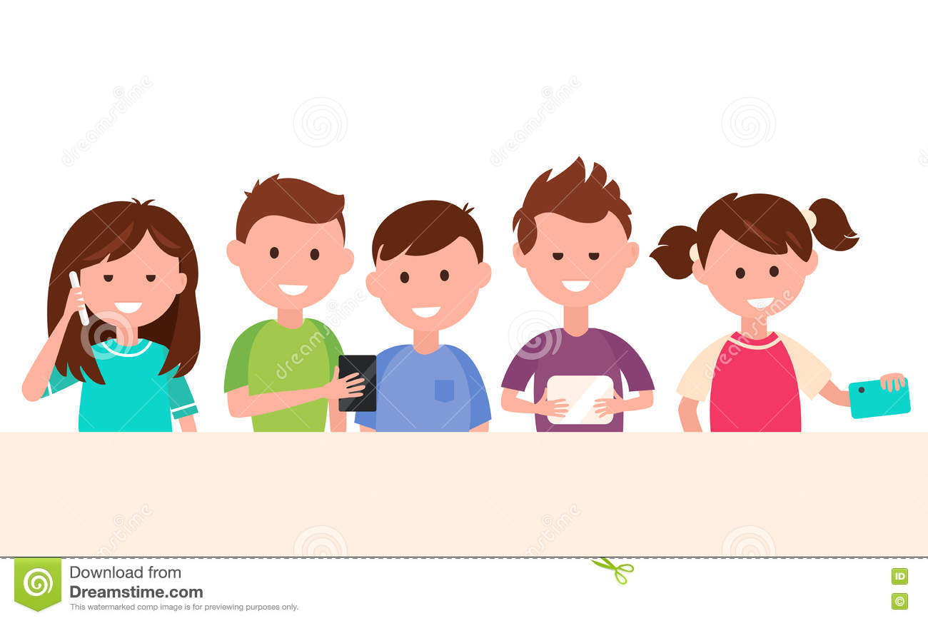 effect of electronic gadgets to students Get an answer for 'what are some positive and negative effects of electronic devices on kids' and find homework help for other reference questions at enotes.