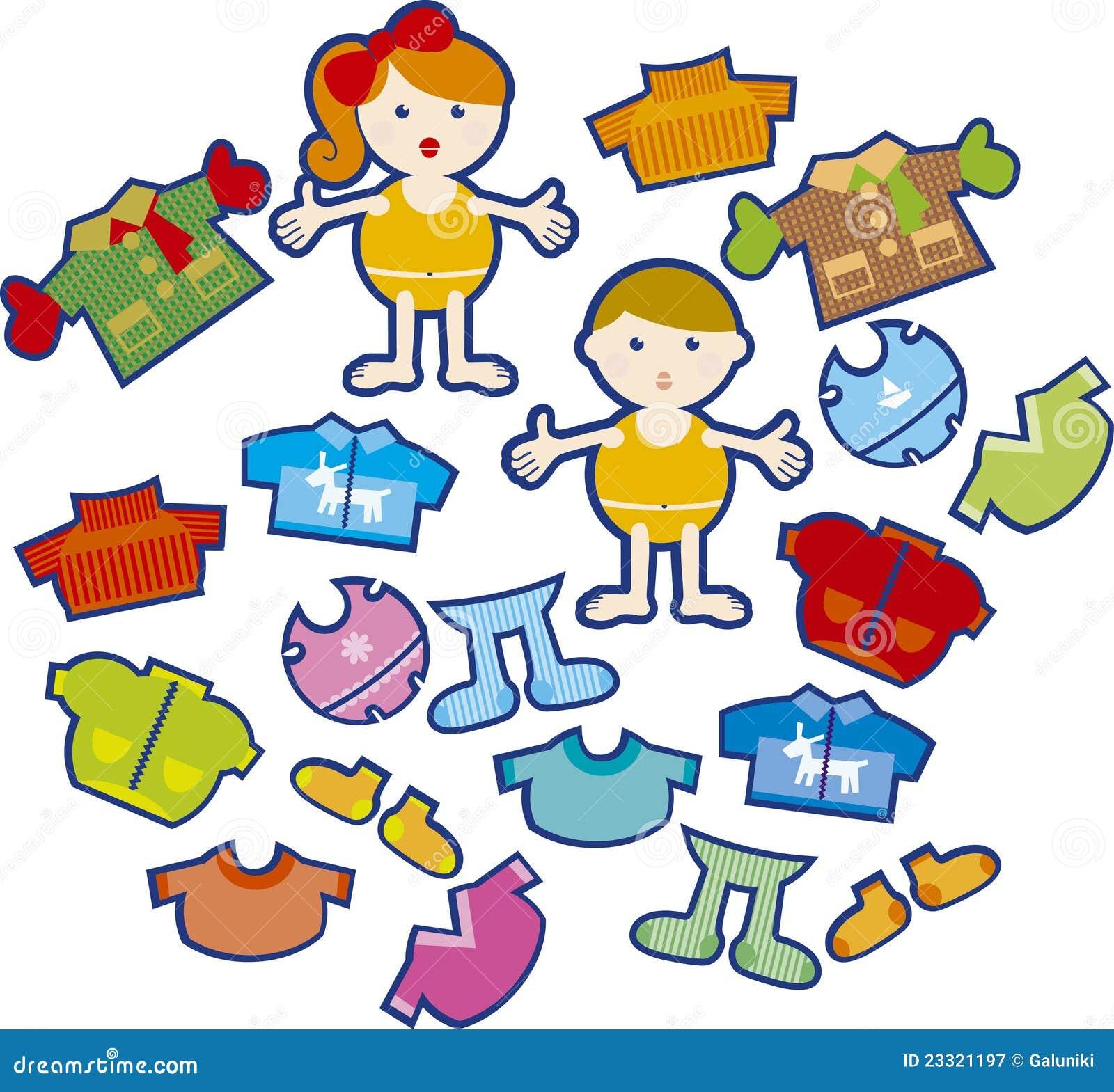 Art Unlimited Sportswear: Kids Wearing Stock Vector. Illustration Of Gloves, Coat