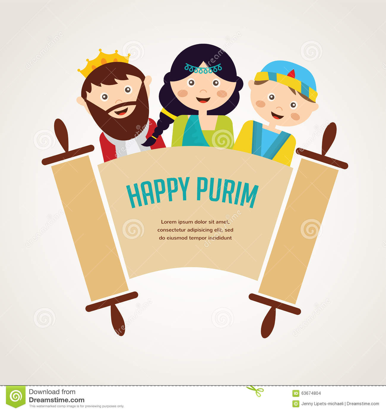 Purim Costumes For Kids
