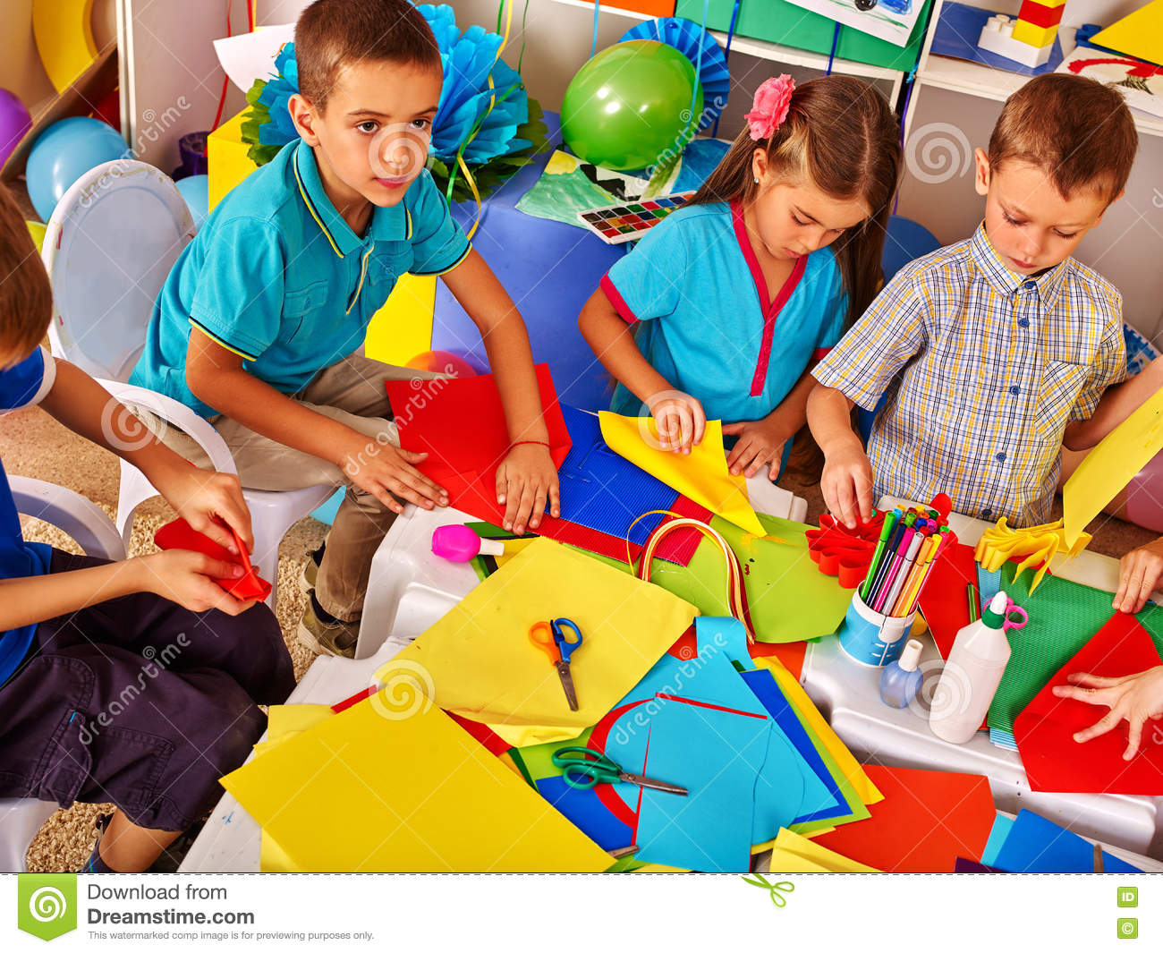 essay on working with children Four detailed health professionals speech and language therapists speech and language therapists work with parents carers and others to see if a child has.