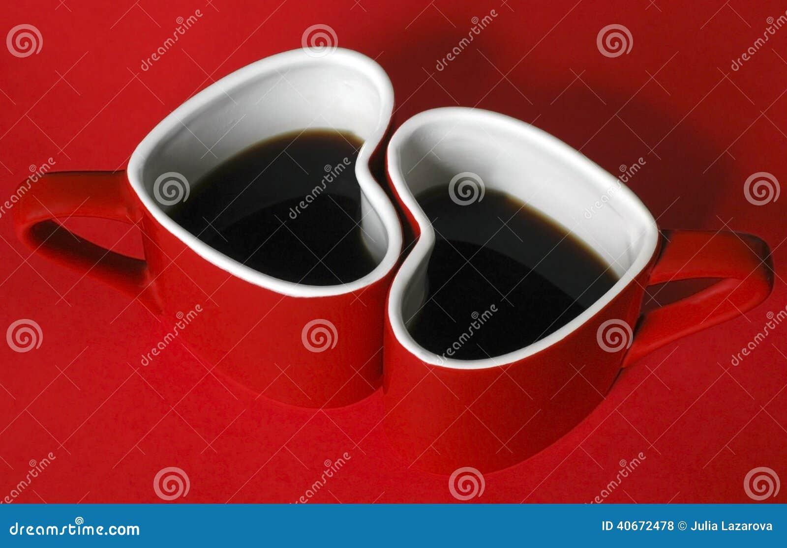 Kierowa kawowa miłość