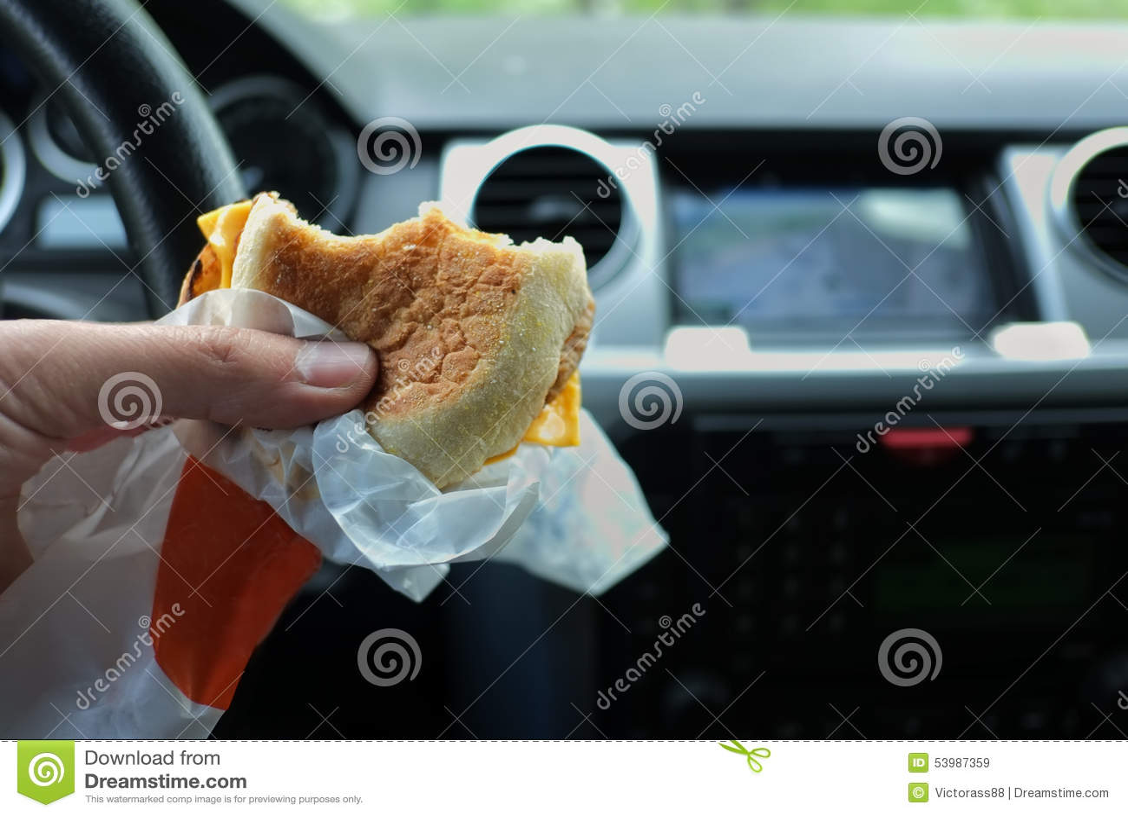 Kierowcy łasowanie