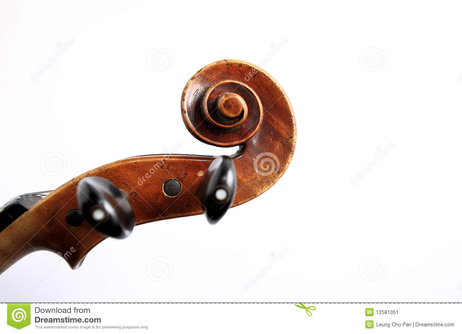 Kierowniczy skrzypce