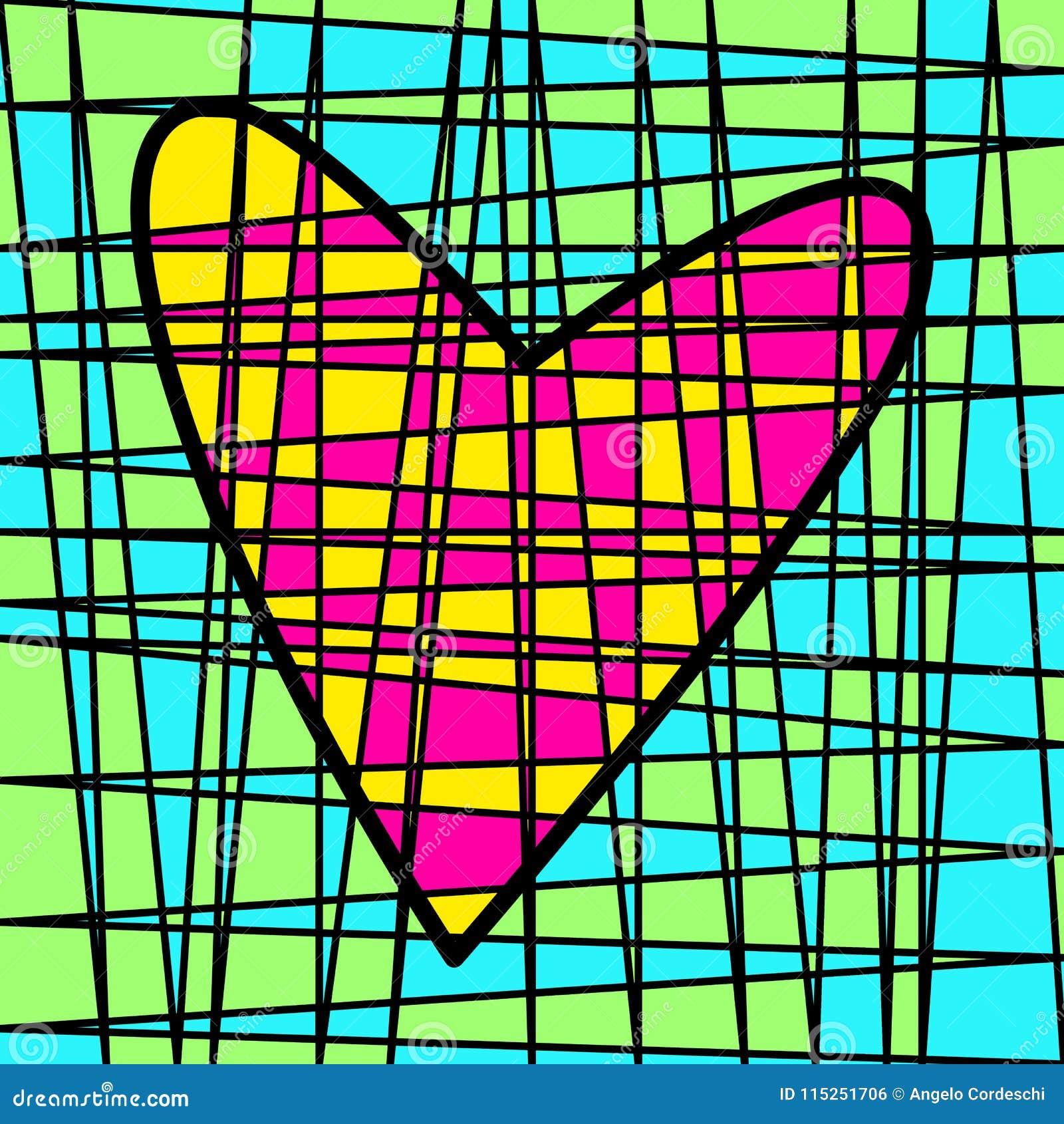 Kierowy kolorowy kafelkowy patchwork Barwiona fabuła