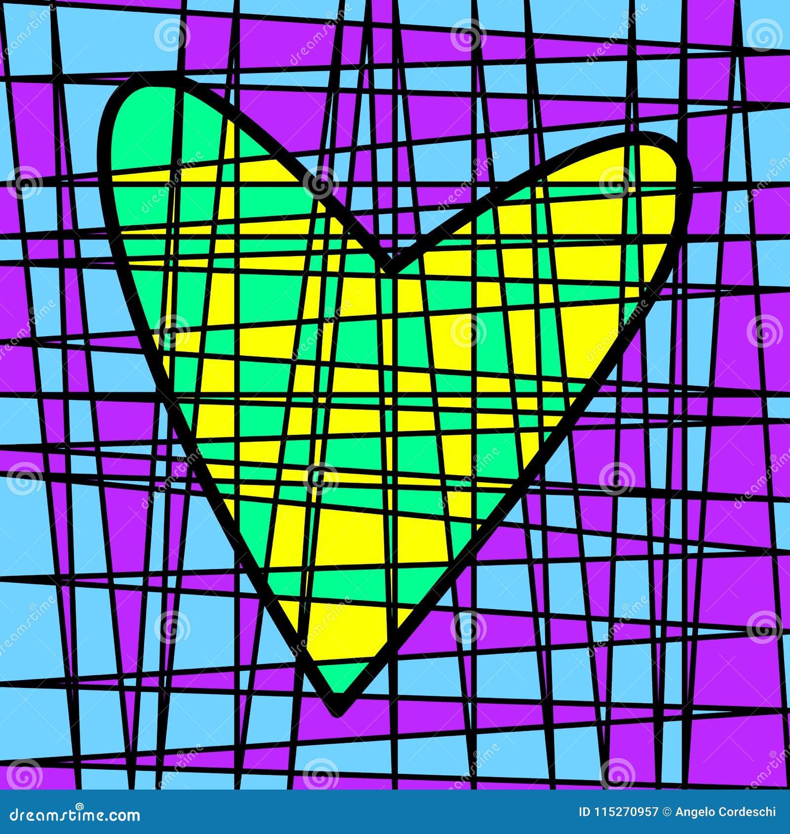 Kierowy kolorowy kafelkowy patchwork Barwiony fabuły tkactwo
