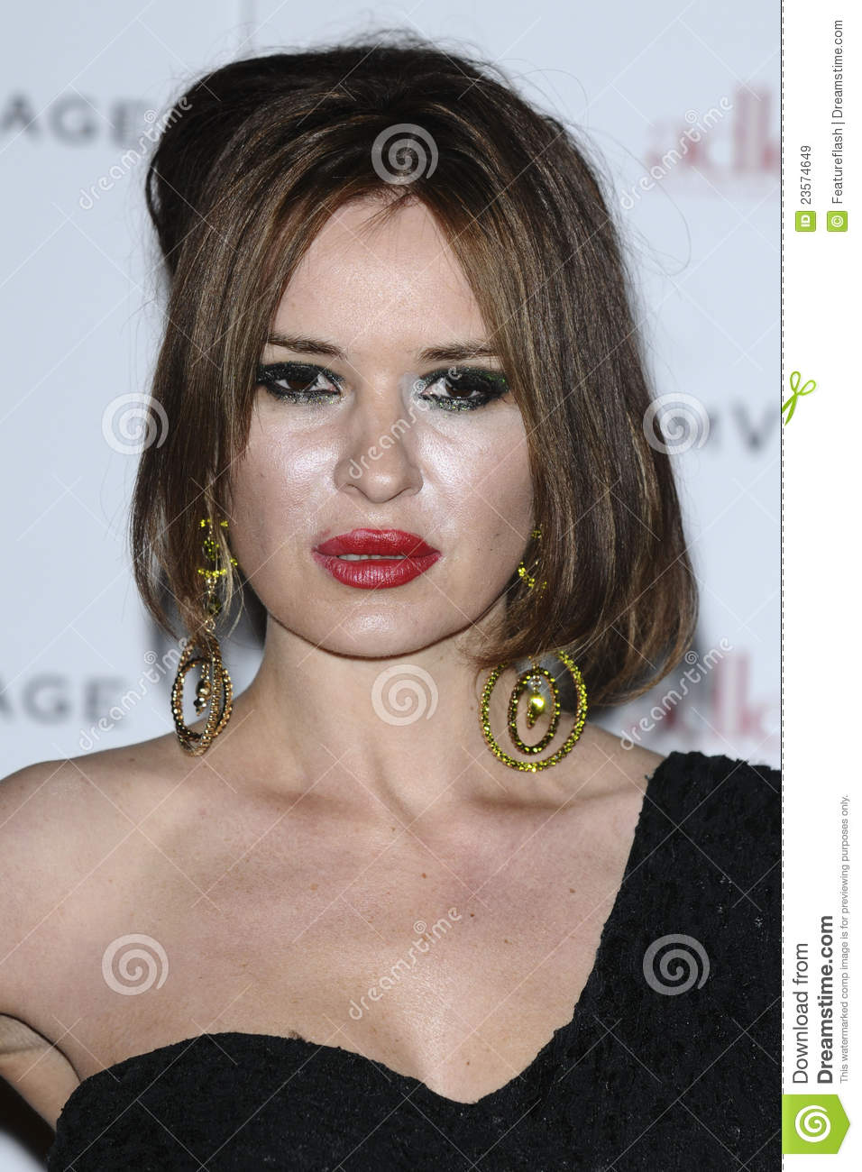 Kierston Wareing Nude Photos 31