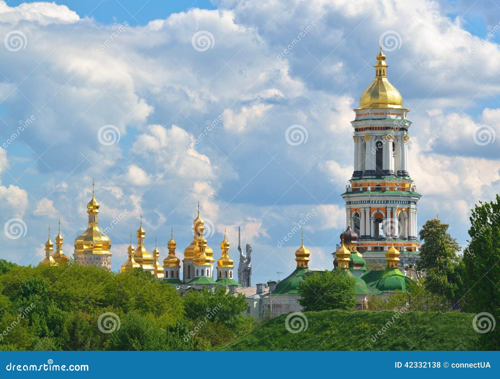Kiev lavra pechersk