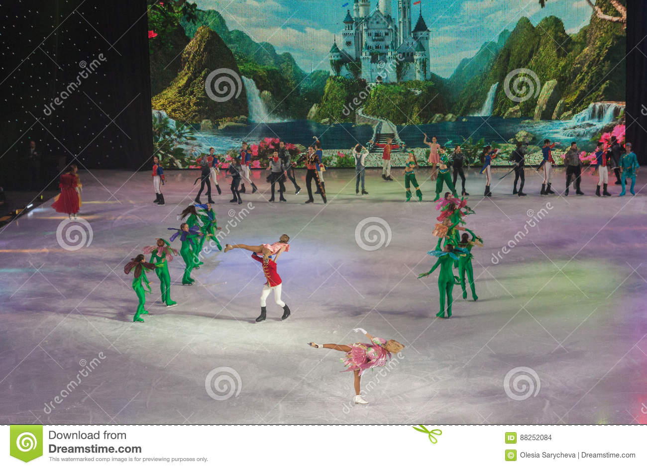 kiev  ukraine ice ballet editorial photo cartoondealer nutcracker clipart and images nutcracker clip art images free