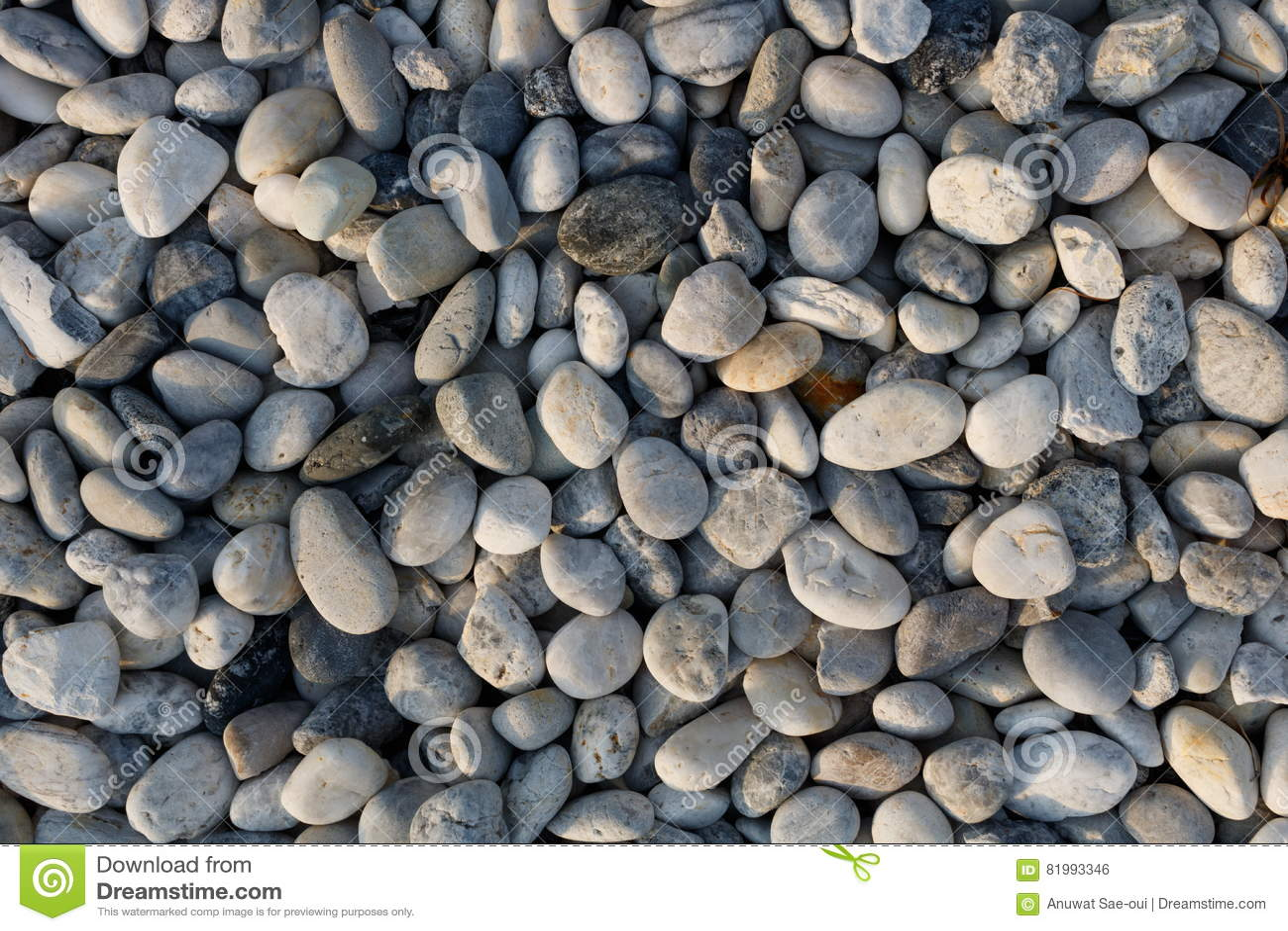 Kiezelsteensteen