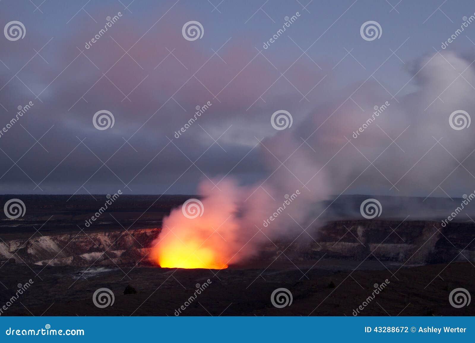 Kilauea-Kessel