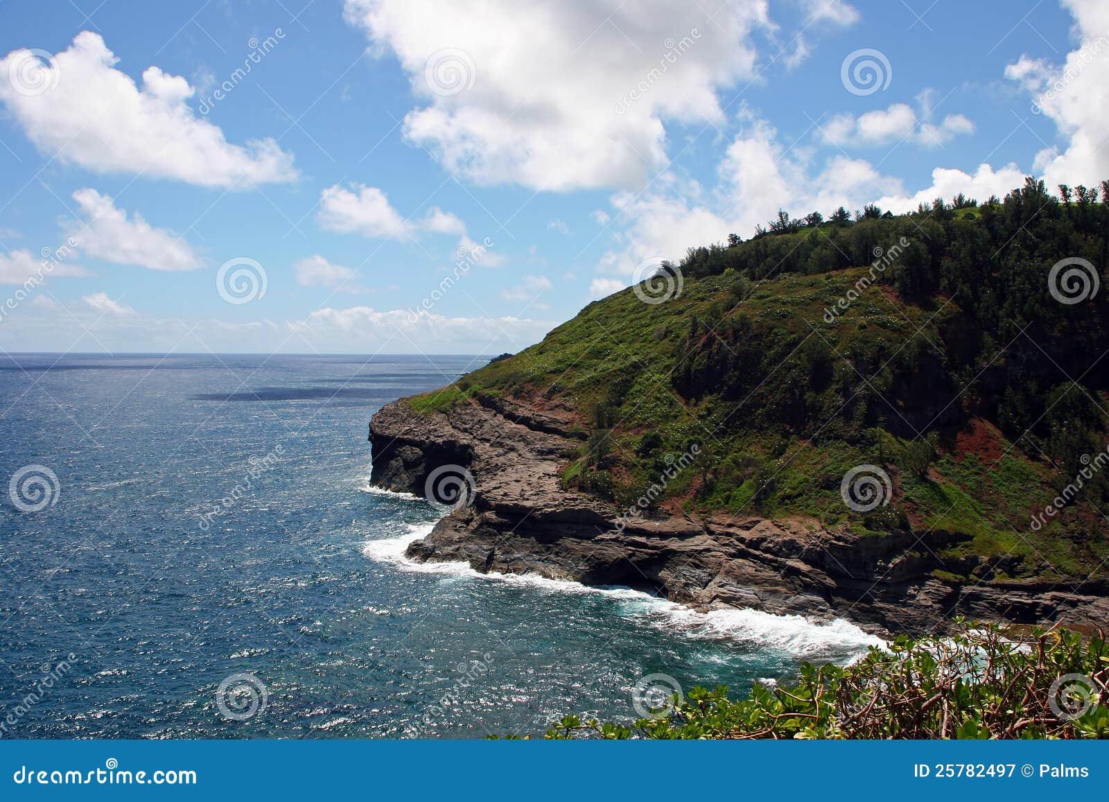Kilauea Schutzgebiet