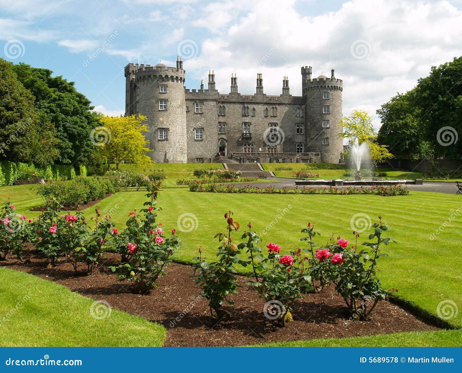 Kilkenny-Schloss