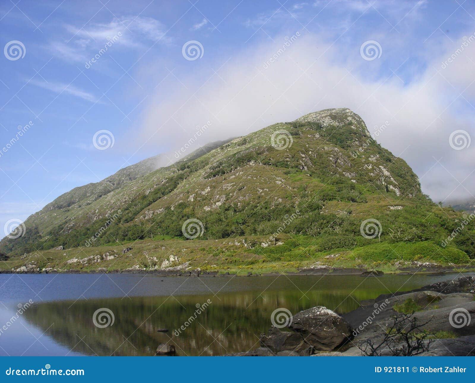 Killarney północnej góry park narodowy