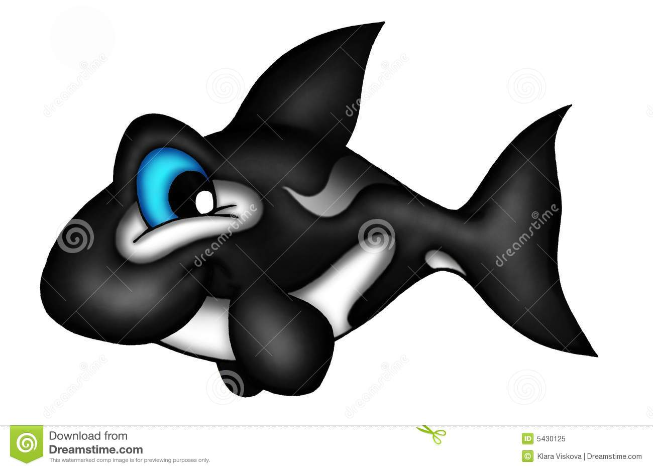 Viewing Gallery For - Clip Art Killer Whale