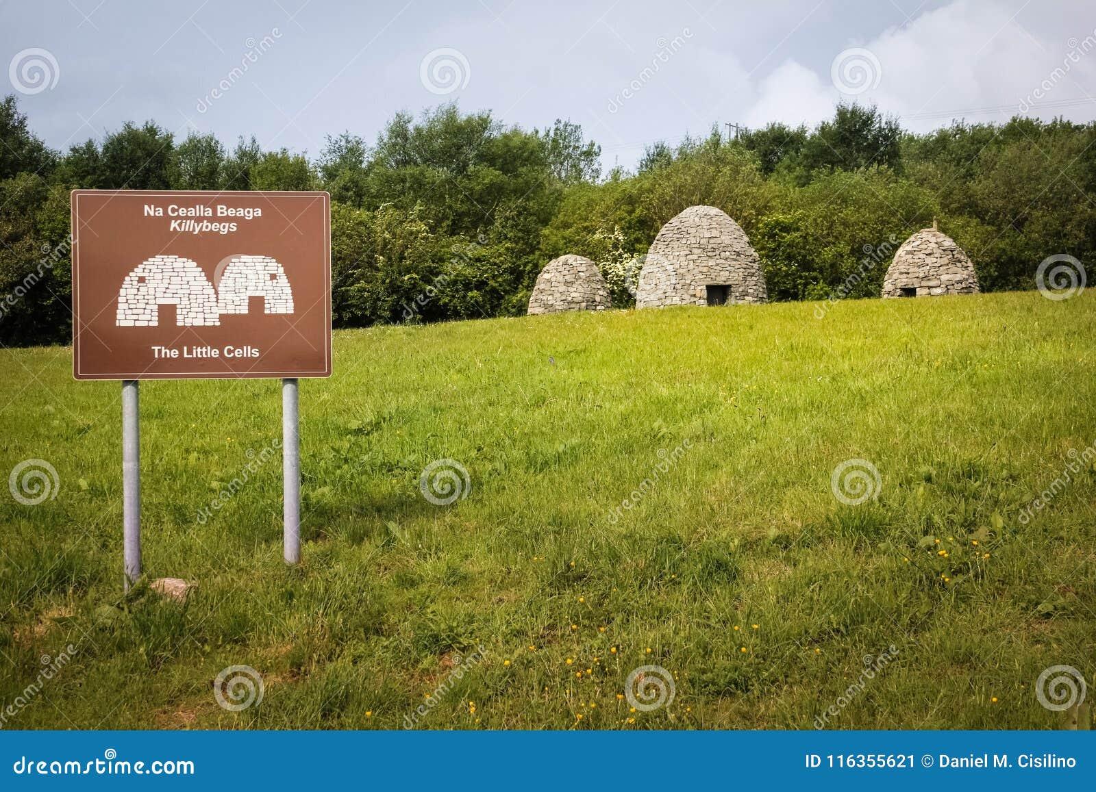 Killybegs Comté Le Donegal L'irlande Photo éditorial - Image