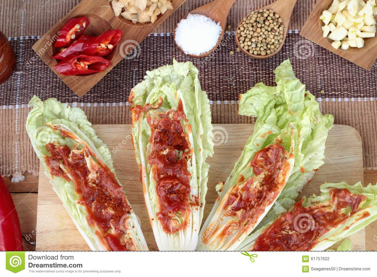 Kimchi of korean food traditional stock photo image of health download kimchi of korean food traditional stock photo image of health diet forumfinder Image collections