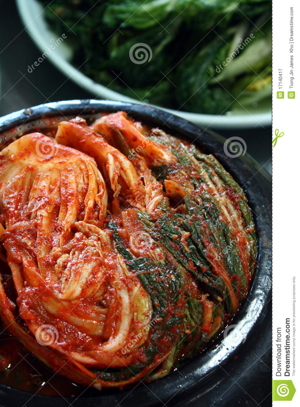 a description of kimchi a traditional korean food Kimchi a staple in korean cuisine, is a traditional side dish made from salted and  fermented  lay summary – korean food foundation ^ jump up to: sang-hun .