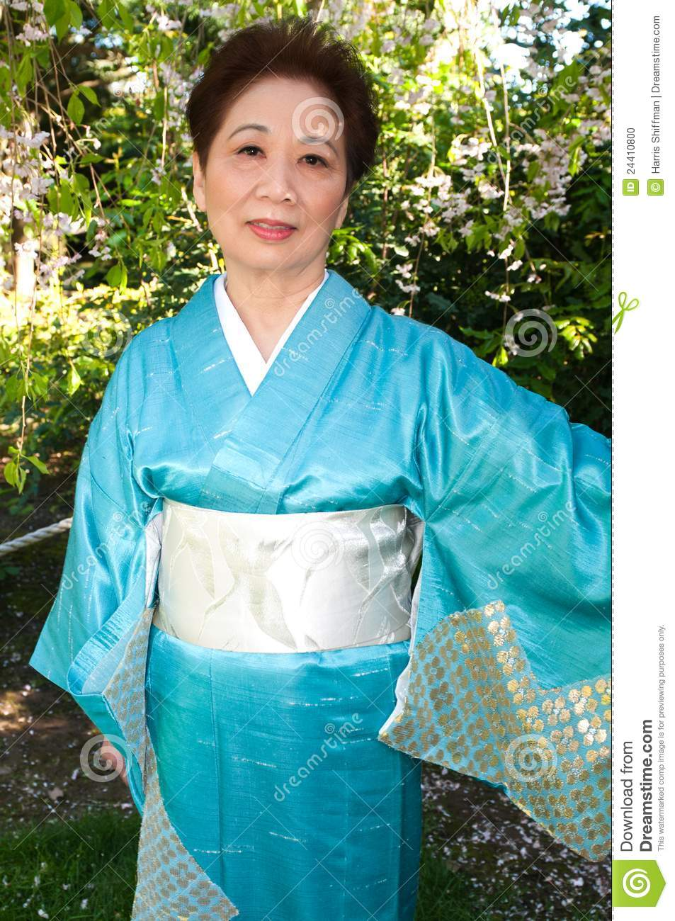 Mature japanes women