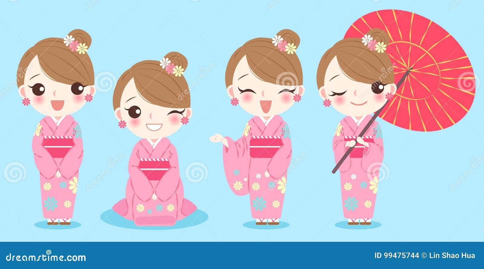Kimono d usage de femme