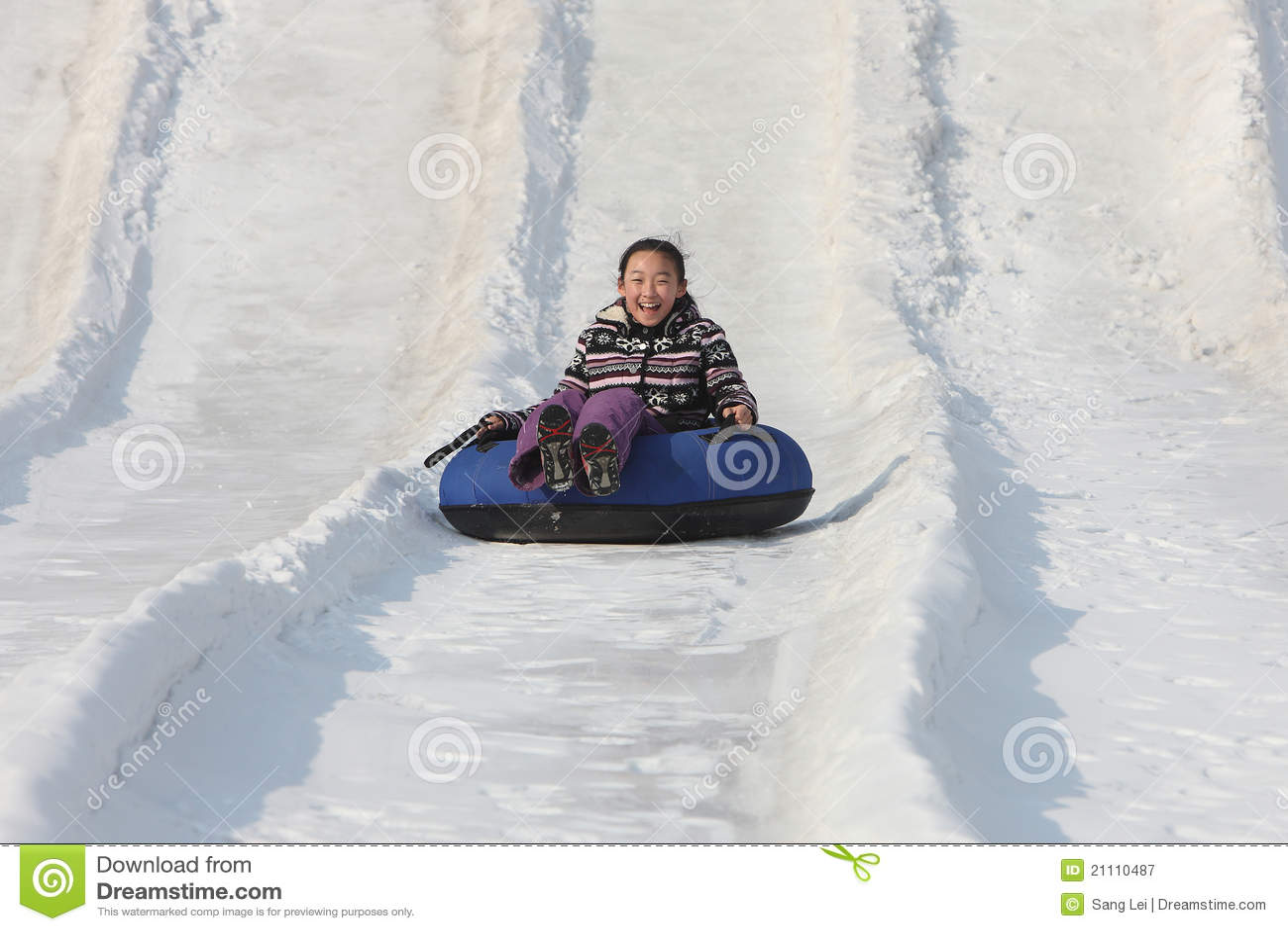 ski spiel