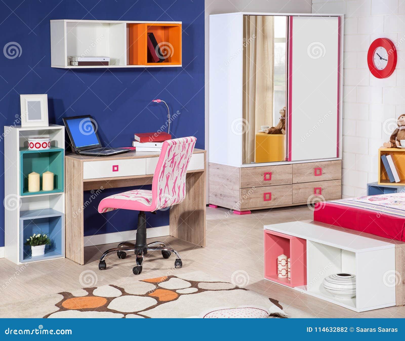 Kind-` s Rauminnenraum