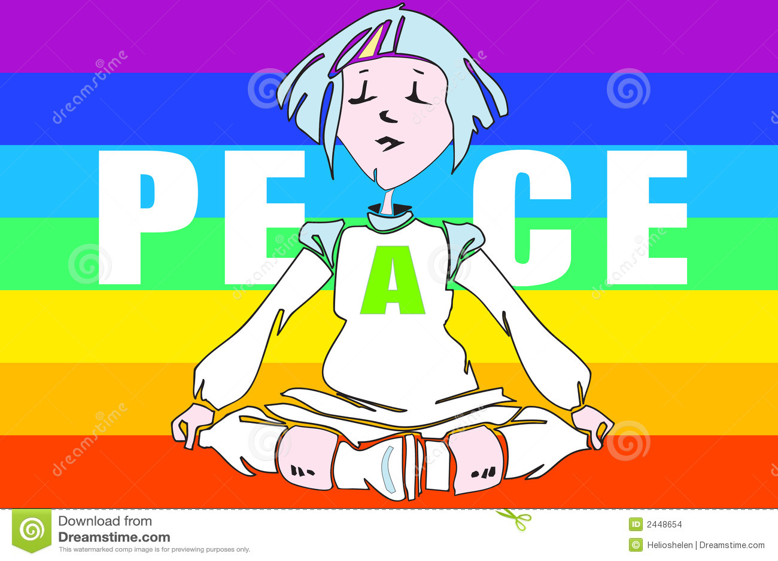 Kindausbildung - Yoga -