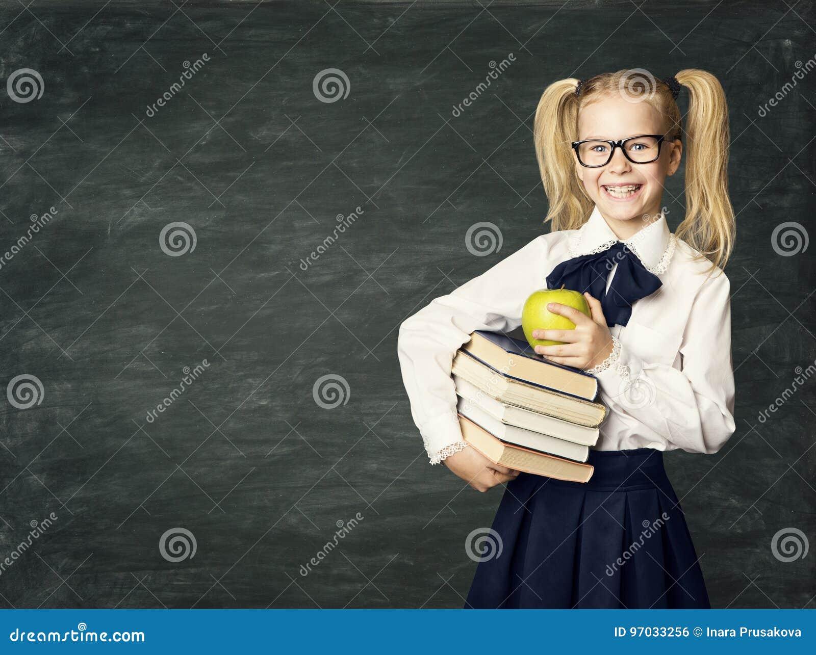Kindbord, Gelukkige de Greepboeken van het Schoolmeisje, Jong geitjeonderwijs