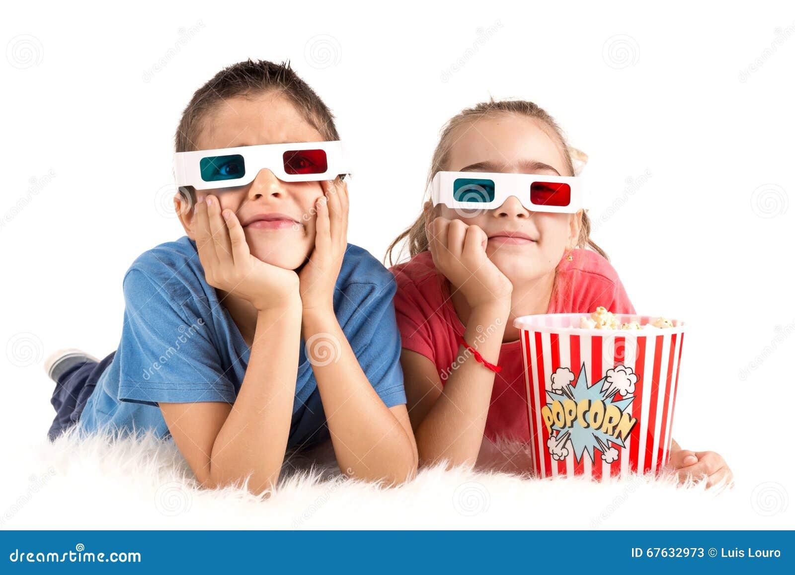 Kinder Filmen