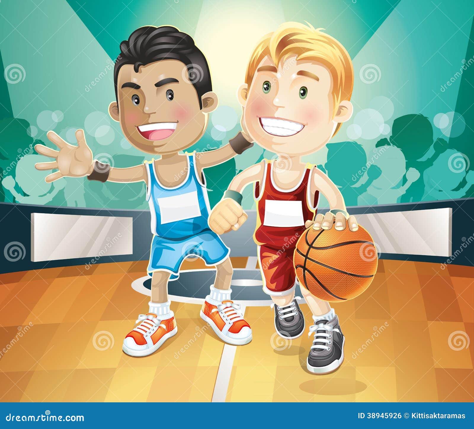 basketball kostenlos spielen
