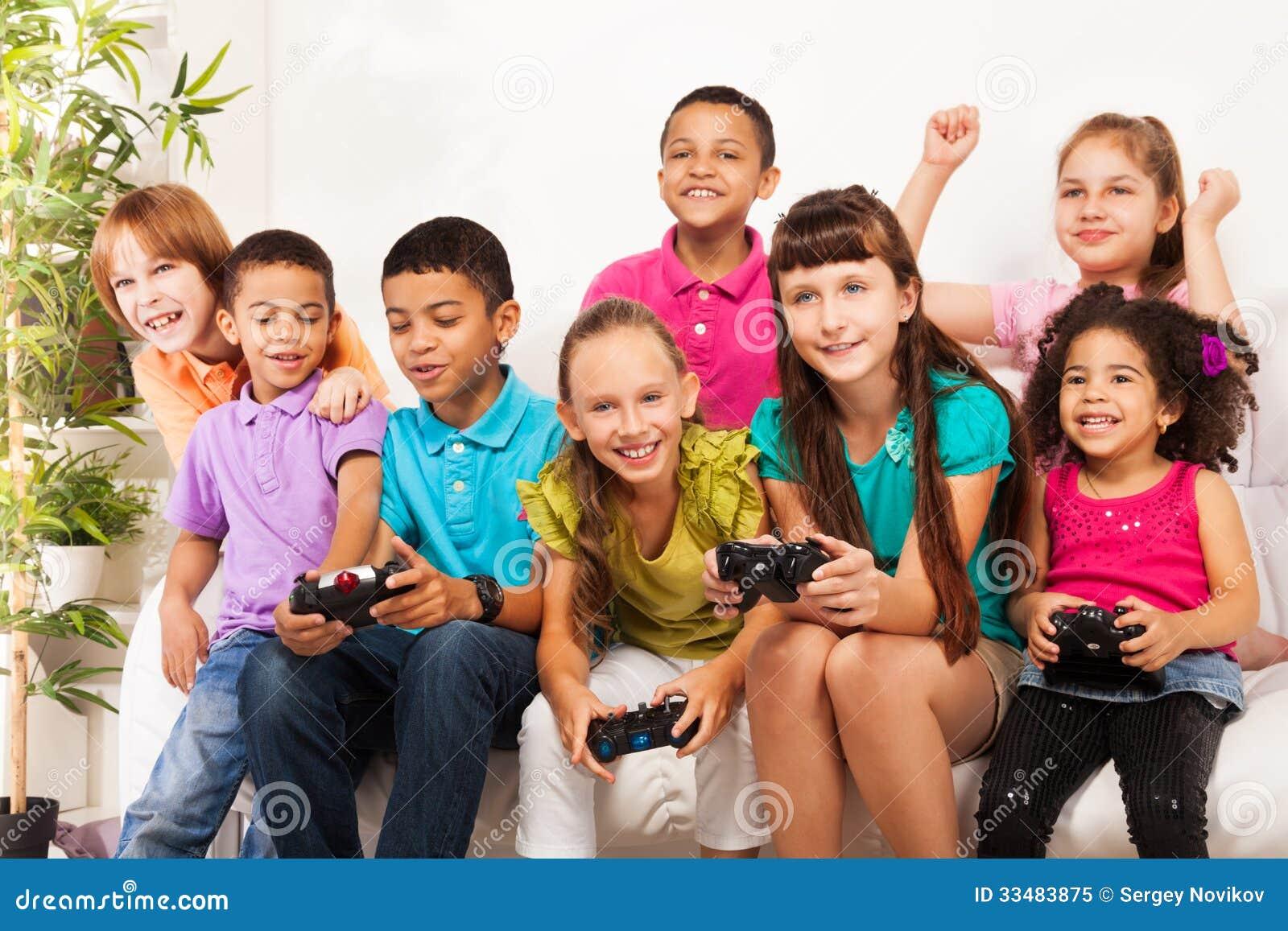 Computerspiele FГјr Kinder Kostenlos