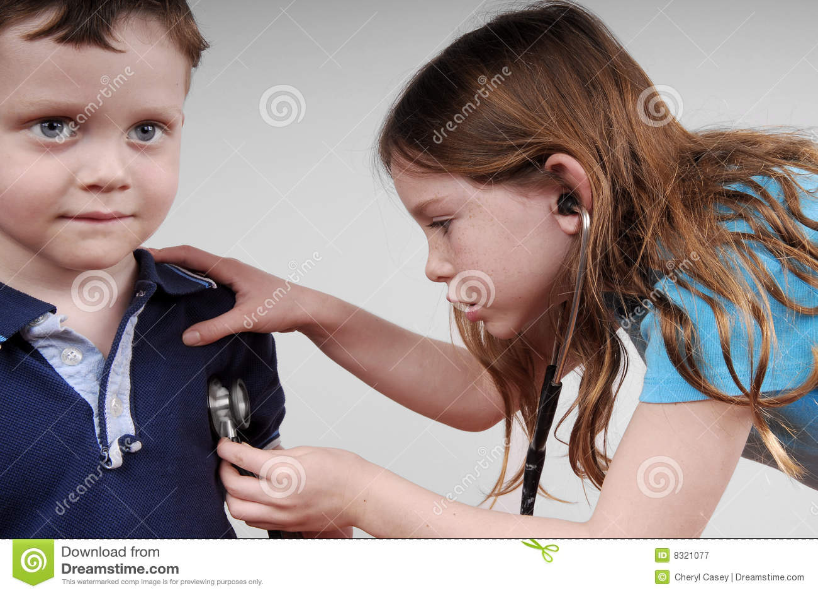 doktor spielen