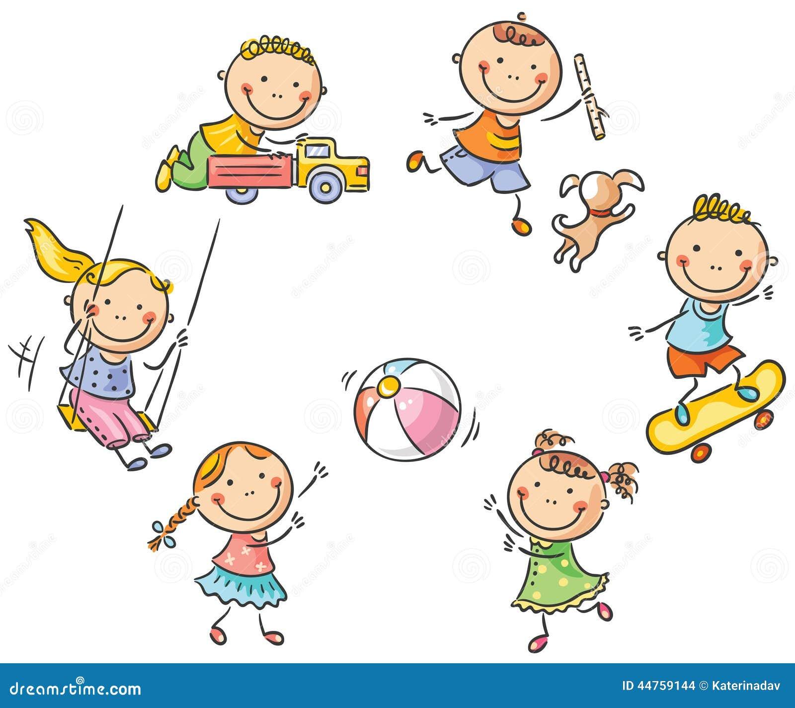 kinderspiele free