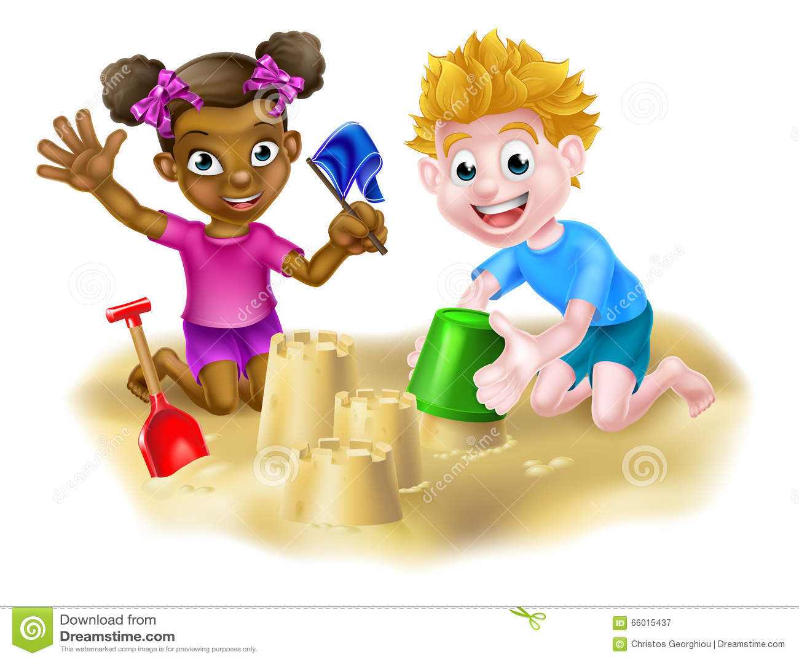 Sand Spiele