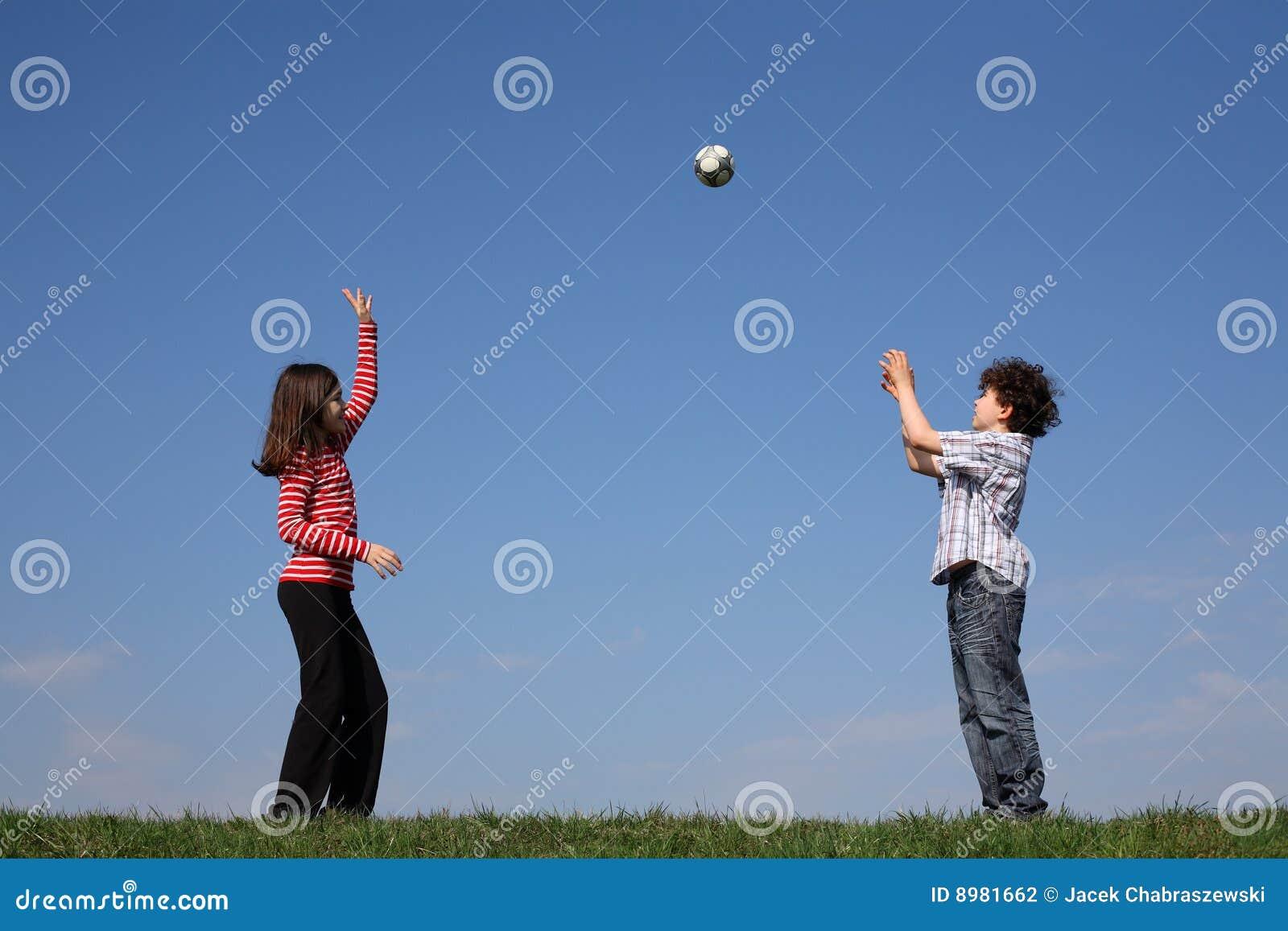 Kugel Spielen