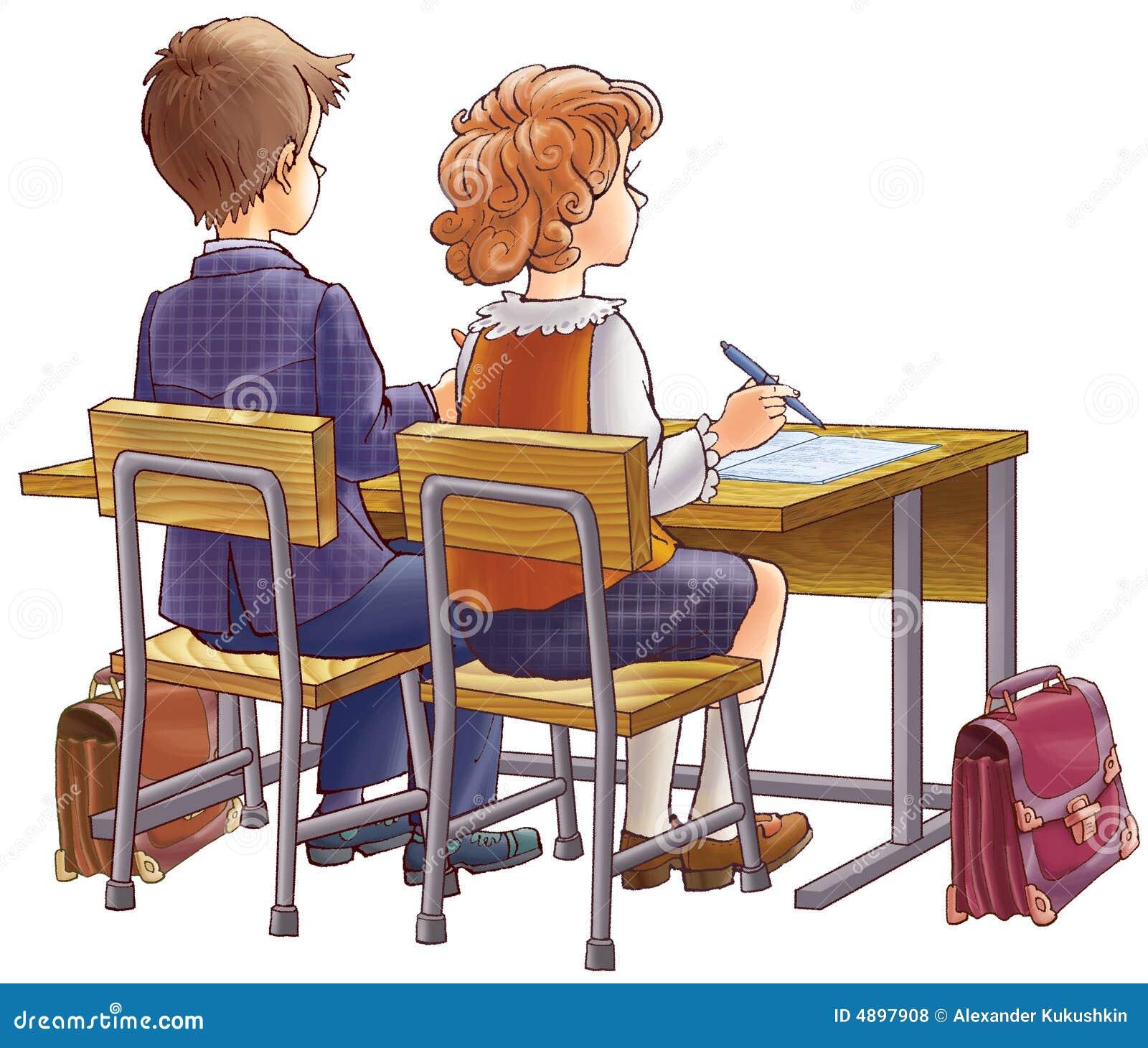 kinderen op school stock illustratie afbeelding bestaande rooster vector art rooster vector download